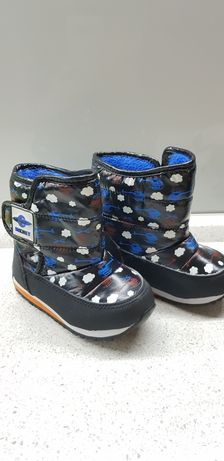 Ботинки зимові Том.М. 23 розмір.