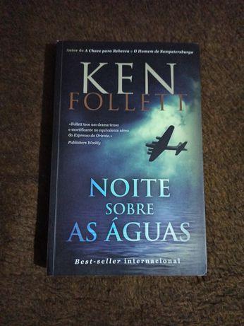 Noite Sobre As Águas (Ken Follett)