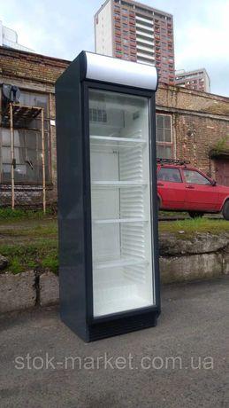 Витрина холодильник бу пивной шкаф холодильный фризор ларь Klimasan