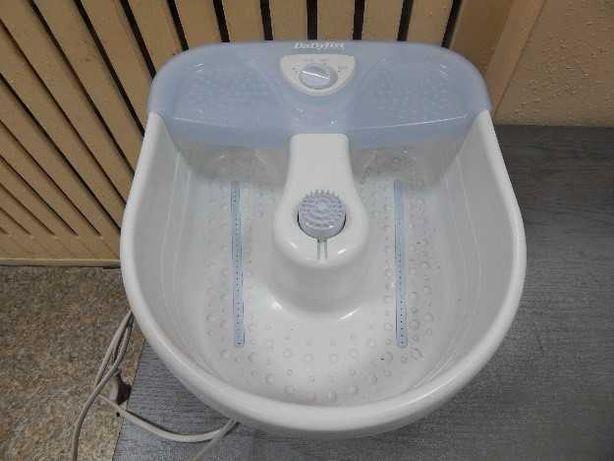 Массажер гидромассажная ванночка для ног Babyliss 8046E