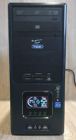 Komputer stacjonarny WiFi Athlon 6000+ 2x3.01 ram 2.5Gb HD3450 Sprawny