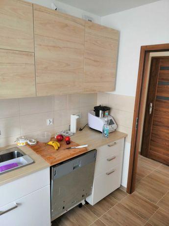Meble kuchenne, kuchnia IKEA