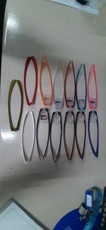 Astes para óculos tray.