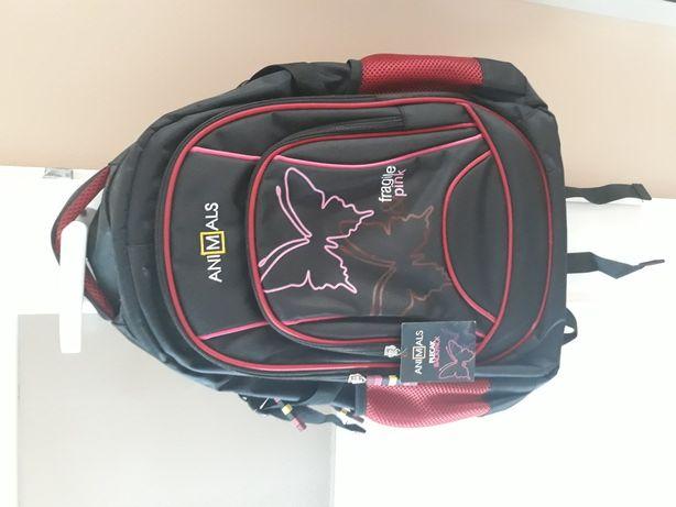 Plecak+gratis