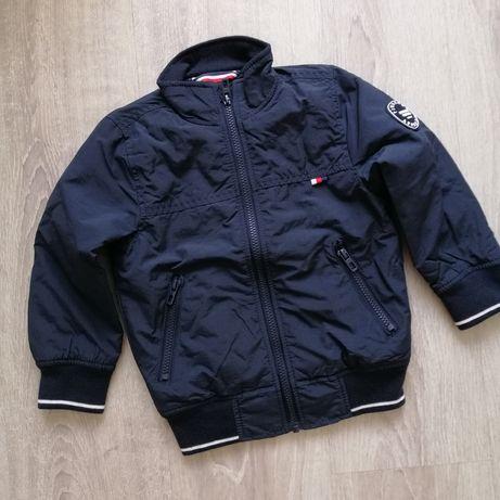 Куртка бомбер H&M утеплена zara next George Lupilu 3-5 років