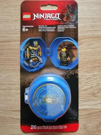 Lego Ninjago 853758 Trening kendo Jaya - kapsuła