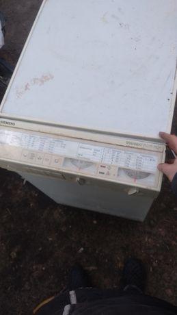 Стиральная машина siemens siwamat plus 7421