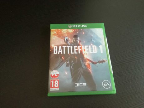 Battlefield 1 / xbox one