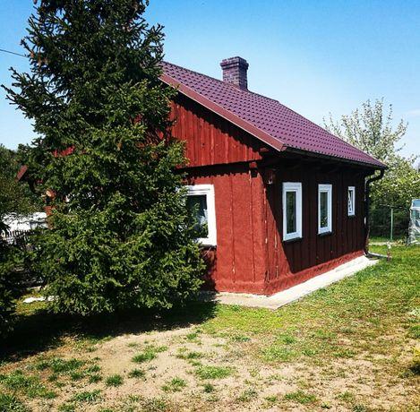 Dom pod Lasem -rezerwacja do 31.12