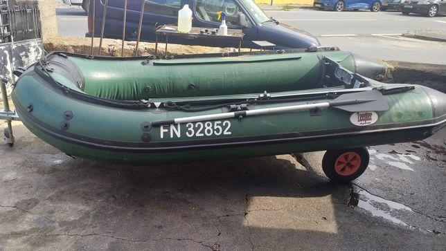Barco pneumatico zeeptor sport