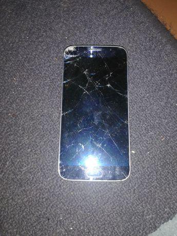 Samsung s6 zbity dotyk