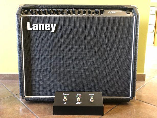 Wzmacniacz gitarowy Laney LV300
