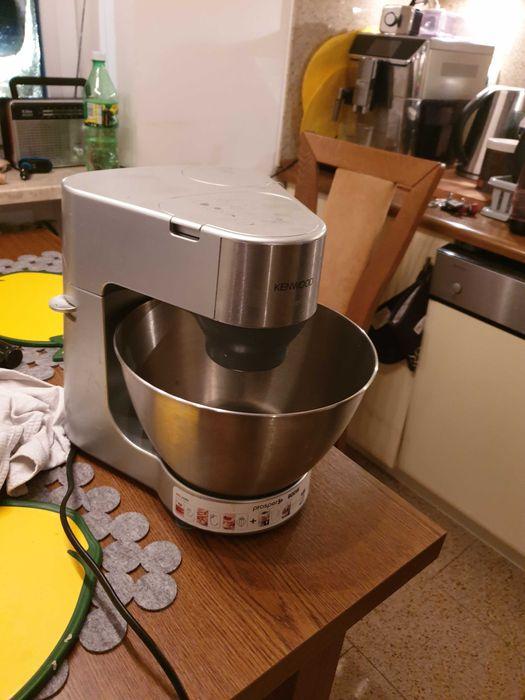 Robot kuchenny kenwood Luzino - image 1