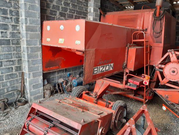 Części do bizona Z-056 z rozbiórki