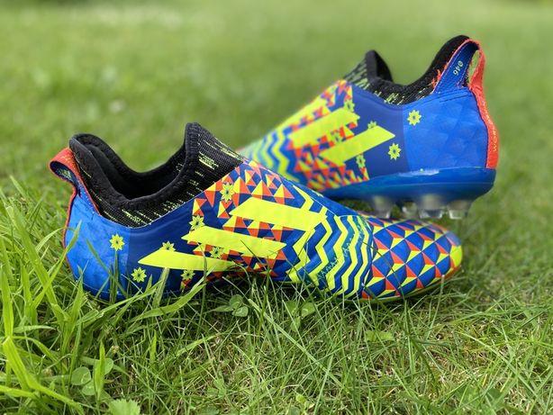 Korki Adidas Glitch 046