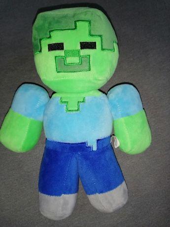 Minecraft pluszak 30cm