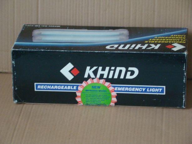 продам новый аккумуляторный светильник , МАЛАЙЗИЯ оснащенный новым акк