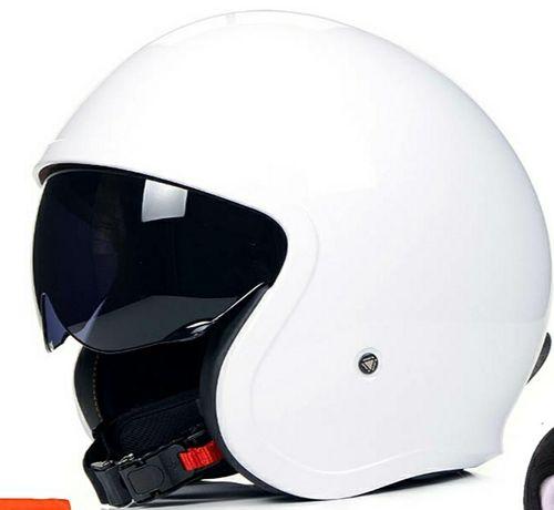 Kask motocyklowy LS2 OF599 rozmiar L - jak nowy