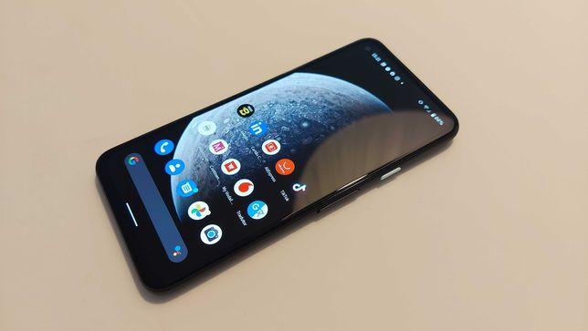 Smartphone Google Pixel 4a 6GB 128GB (com garantia)
