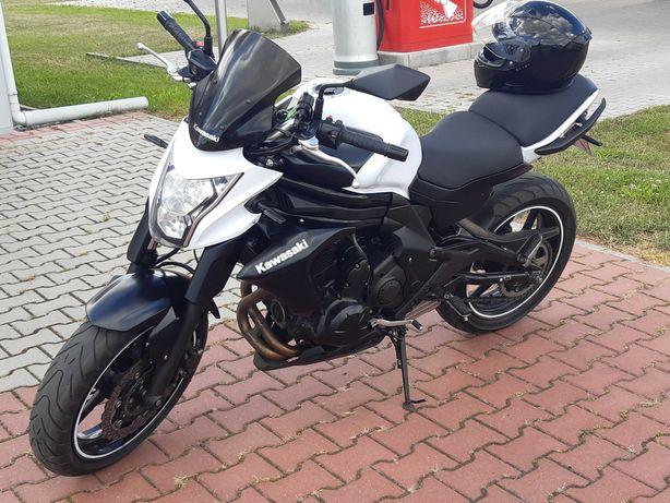 Kawasaki ER6N  ABS stan idealny