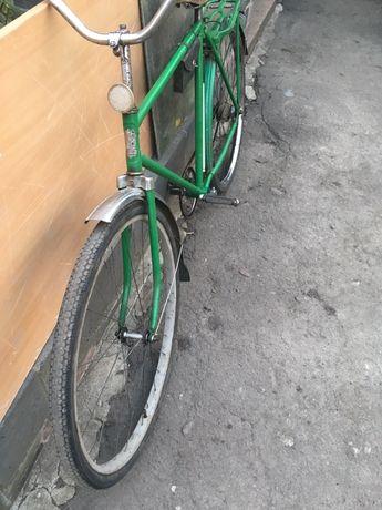 Велосипед Минск, Украина
