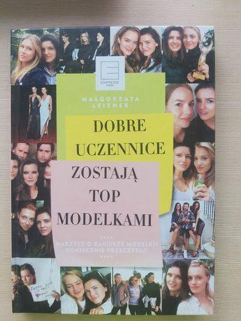 Dobre uczennice zostają top modelkami