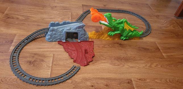 Томас и его друзья / Tomas железная дорога