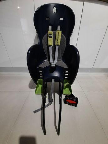 Fotelik rowerowy Kross