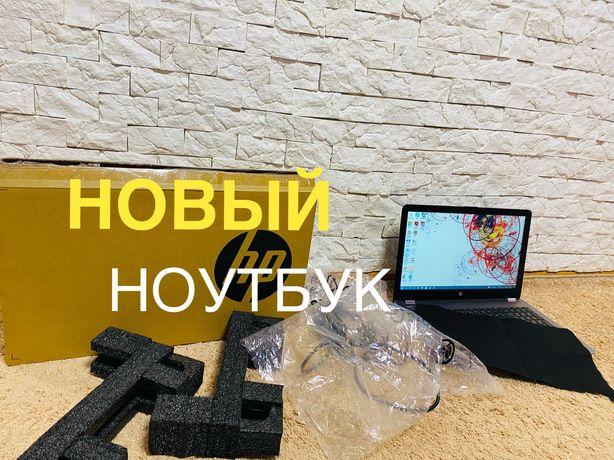 НОВЫЙ HP 250 G6 15.6 Full HD1920х1080 8ГБ 256SSD intel 520 2gb ноутбук