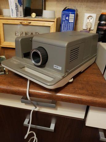 Projektor rzutnik  na slajdy