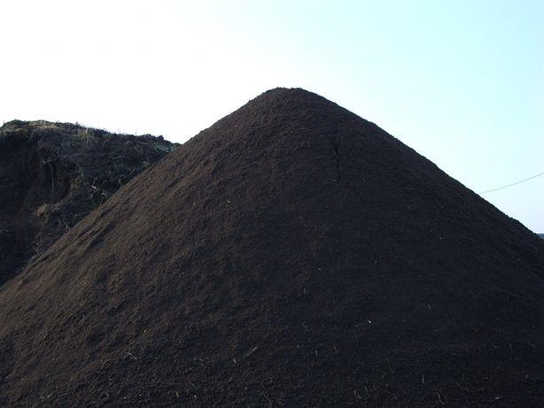 Ziemia ogrodowa/Humus mieszany/ transport 4,5,8,20 ton