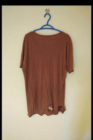 T-shirt Redhouse