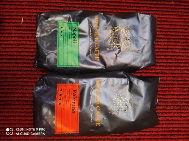 Кофе в зернах зерно Ducale caffe 1кг