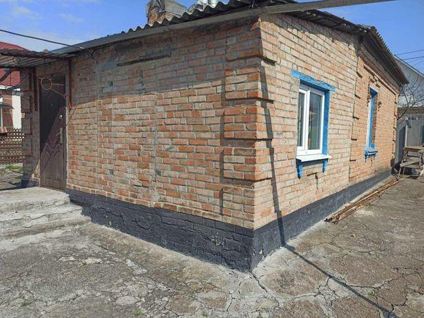 Продам дом Новая Балашовка
