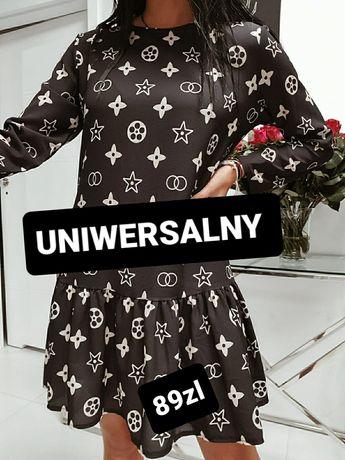 Sukienka uniwersalna