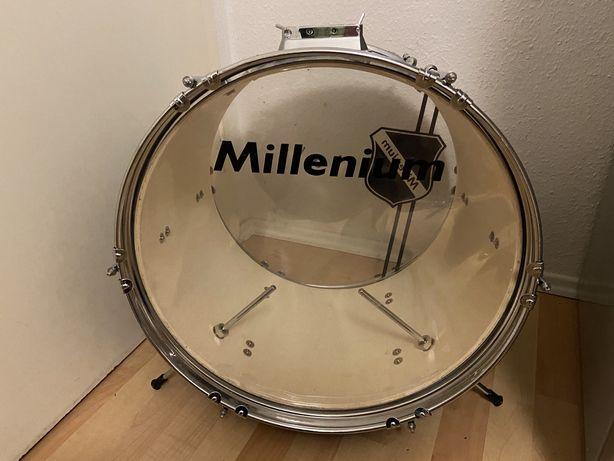 Барабаны Millenium