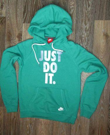 Продам шикарные худи, кофту, толстовку Nike, размер S Оригинал