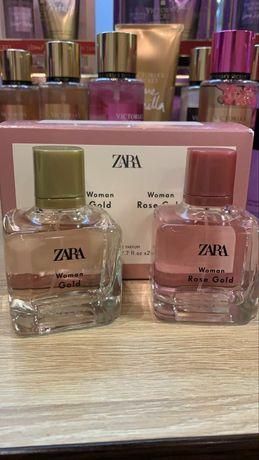 Изысканный набор ароматов Zara