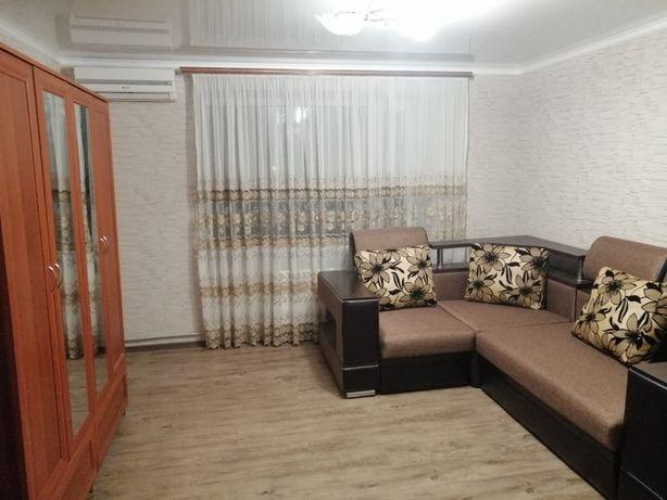 Посуточная аренда 2-х комнатной квартиры