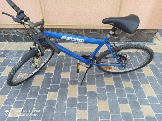 Продам велосипеди (ровери)