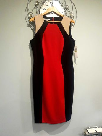 Sukienka Maggy London rozmiar 14