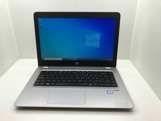HP ProBook 440 G4 i5 7ª 7200U 8GB RAM 256 GB SSD M.2 Full HD