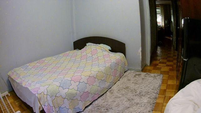 Комната в Трёхкомнатной квартире м. Вокзальная 5500 грн всё включено