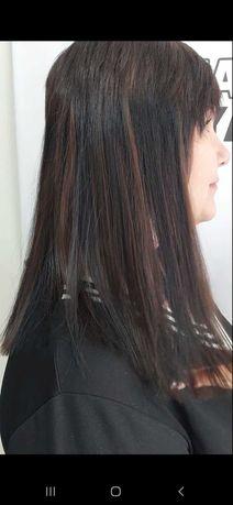 Акция!!! Микрокапсульное наращивания волос 500грн, КОРРЕКЦИЯ 700грн