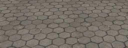 trylinka z rozbiórki gr 15 cm ok 600m2 / 5400szt Poznań