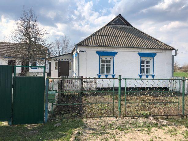 Продаж приватного будинку