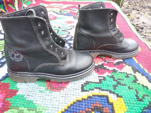 Взуття для хлопчиків, боти, черевики. 20см