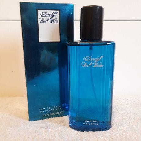 Perfumy Cool Water 125ml Meskie
