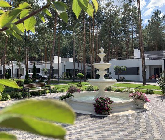 Продажа дома в КГ «FOREST VILLA» Броварской р-н!