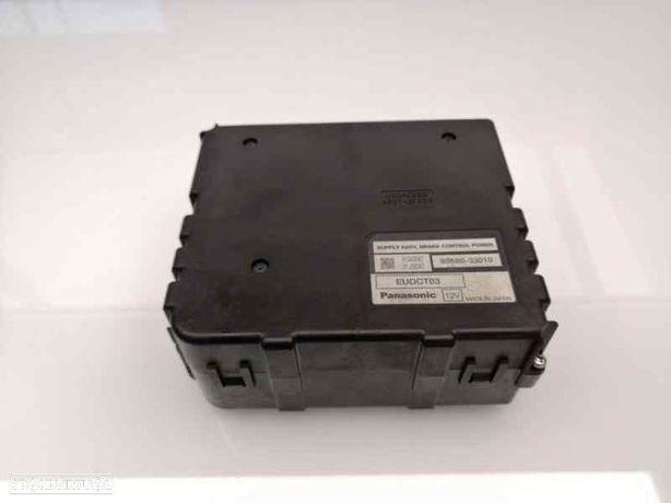 8968033010 Módulo de ABS TOYOTA PRIUS Hatchback (_W2_) 1.5 Hybrid (NHW20_) 1NZ-FXE